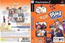 【新品】【PS2】EYE TOY:PLAY【RCP】【02P03Dec16】