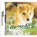 [100円便OK]【新品】【DS】ninten dogs【柴&フレンズ】【RCP】