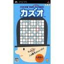 [100円便OK]【新品】【PSP】カズオ【RCP】[お取寄せ品]