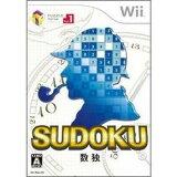 [100便OK]【中古】【Wii】SUDOKU 数独【RCP】