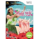 [100円便OK]【新品】【Wii】Hula Wii フラで始める 美と健康!【RCP】【02P03Dec16】