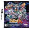[100円便OK]【新品】【DS】スーパーロボット大戦K【RCP】【P01Jul16】