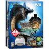 【新品】【Wii】モンスターハンター3クラシックコントローラPRO【シロ】パック【RCP】