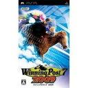 [100円便OK]【新品】【PSP】ウイニングポスト 7 2009【RCP】