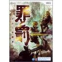 [100円便OK]【新品】【Wii】罪と罰 宇宙の後継者【RCP】