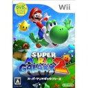 [100円便OK]【新品】【Wii】スーパーマリオギャラクシー2【RCP】