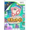 [100円便OK]【新品】【Wii】毛糸のカービィ【RCP】