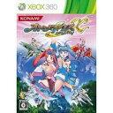 [100円便OK]【新品】【Xbox360】オトメディウスX(エクセレント!)【RCP】