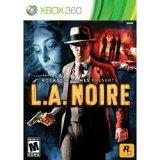 [100便OK]【新品】【Xbox360】L.A. NOIRE 北米版【RCP】