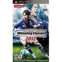 [100円便OK]【新品】【PSP】ワールドサッカーウイニングイレブン2012【RCP】【02P03Dec16】