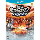 [100円便OK]【新品】【WiiU】無双OROCHI2 Hyper【RCP】