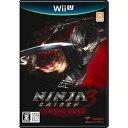 [メール便OK]【新品】【WiiU】NINJA GAIDEN 3:Razor's Edge【RCP】[在庫品]