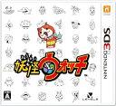 [メール便OK]【新品】【3DS】妖怪ウォッチ【RCP】[在庫品]...