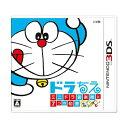 [メール便OK]【新品】【3DS】ドラちえ ミニドラ音楽隊と7つの知恵【RCP】[お取寄せ品]