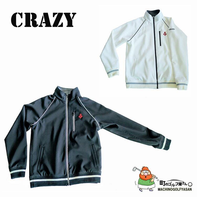 【送料無料】【2017年モデル】CRAZY ダブルクロス ラグランスリーブ ブルゾン メンズ ウェア Men's Wear【17ss】 クールでエレガントな男性に向けたブルゾン。