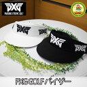 国内未発売!【PXG】 PARSONS XTREME GOLF  ゴルフ バイザー パーソンズエクス ...