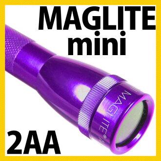 MAGLITE Maglite mini Maglite 2 CELL MAG-LITE 2AA 2AA cell