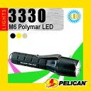 懐中電灯 PELICAN ペリカン Tactical Light タクティカルライト PM6 Polymar LED 3330 [防水ライト 防塵ライト フラッシュライト ペリカンライト]【YDKG-s】