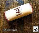 ショッピング電子タバコ IQOS3専用 プロテクターケース 牛ヌメ革 肉球 手縫い アイコス3 加熱式タバコ 電子タバコ 受注製作 BARNESE かわいい おしゃれ アイコス