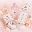 NO-MU-BA-RA (キヌバラ) lotion & cream ☆ Rose water [_ Kanto tomorrow for comfort] reward [Mother's Day] [free shipping] [RCP1209mara] [10P23may13]