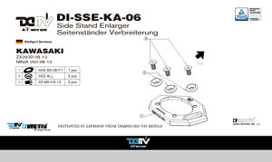 ���ʤ��Ϥ���˥�ӥ塼��Ƥ�������������̵��!!DimotivDMV-EX250R(NINJA250)08-12