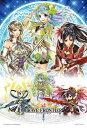 ジグソーパズル300ピース ブレイブフロンティア 美しき闘姫たち