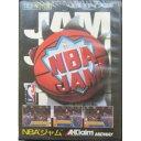 【中古】【箱説あり】NBA JAM (メガドライブ)