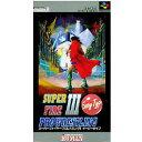 【中古】【箱説あり】スーパーファイヤープロレス3 イージー (スーパーファミコン)スーファミ