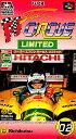 【中古】【箱説あり】スーパーF1サーカス リミテッド (スーパーファミコン)スーファミ