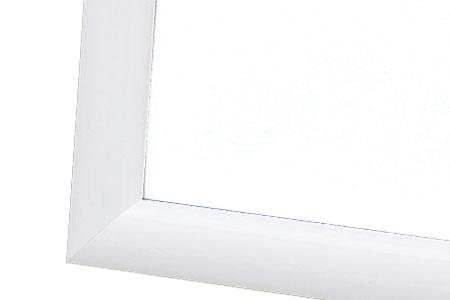 ジグソーパズル ビバリー製 木製 ナチュラルパネル シロ(10×14.7cm)