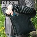 レノマ トートバッグの画像
