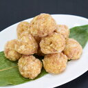 おっきな鶏ダンゴ[12個(20g×12個)]【国産鶏】【とりだんご】【冷凍】