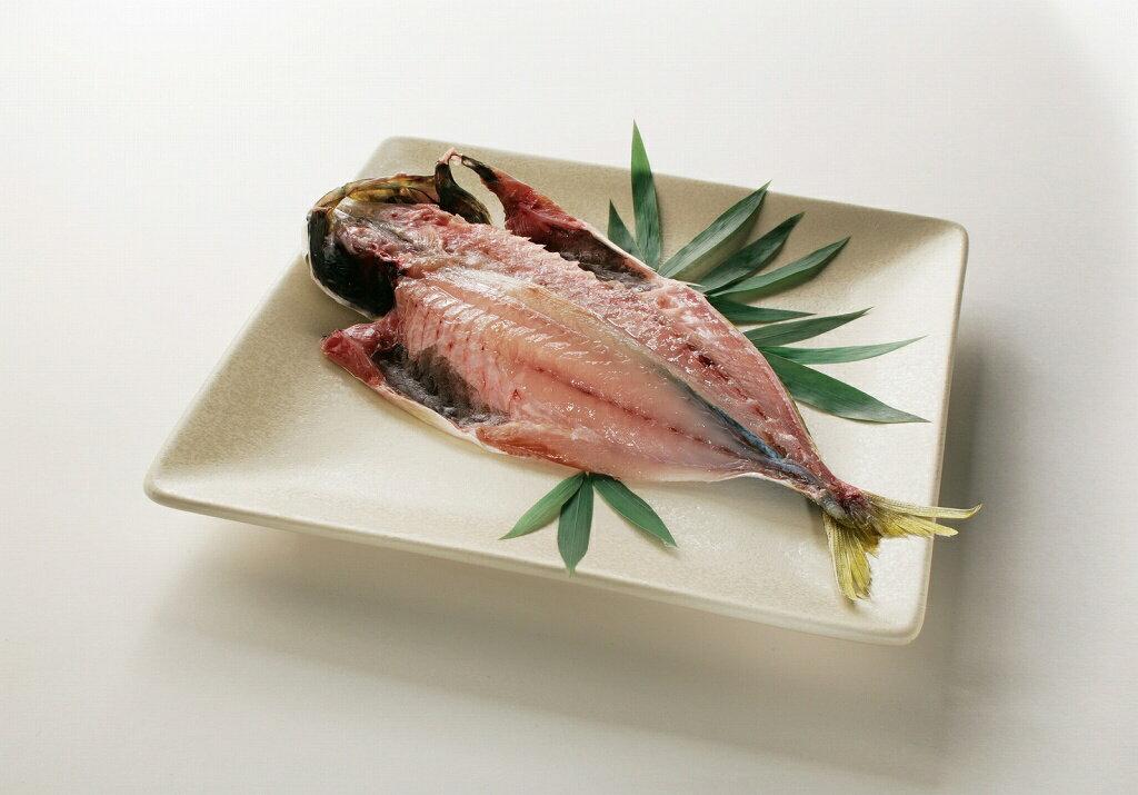 【トロアジフェアー開催中♪】トロアジ干物<中>1...の商品画像