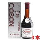 第一酵母 コーボン マーベル 525ml 3本コーボンマーベル 525ml