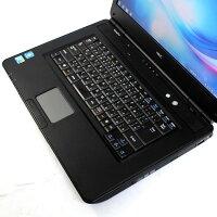 NECVersaProVersaProVY25A/A-A��Core2Duo/2GB/160GB/DVD�ޥ��/15.6���վ�/Windows7�ۡ���š�