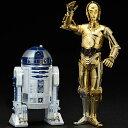 スターウォーズ フィギュア R2-D2 & C-3PO【スタ...