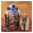 ヨーダ & R2-D2 ダゴバパック【スター・ウォーズ ST...