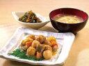 ニチレイカロリーナビ240 根菜と鶏肉団子の胡麻味噌煮セット