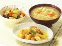 ニチレイカロリーナビ240 白身魚と筍の煮付けセット