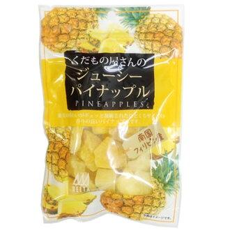 三角洲國際水果多汁鳳梨 80 g