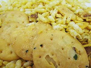 how to make haldiram bhel puri