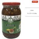ショッピングマンゴー アンビカ マンゴーチャツネ(チュンダ) 500g【送料無料】