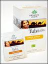 ORGANIC INDIA(オーガニックインディア社) Tulsi トゥルシーティー レモンジンジャー 18包