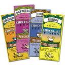 The Tea Room ティールーム オーガニックチョコレート 4種類セット