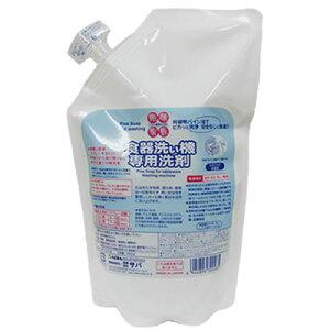 食器洗い機専用液体洗剤詰替用480ml