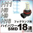 【フォグランプ LED】 BENZ SLK(R171) 用 LED 【孫市屋】 10P09Jul16
