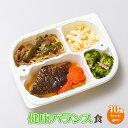 【送料無料】健康バランス食(10食セット) 管理栄養
