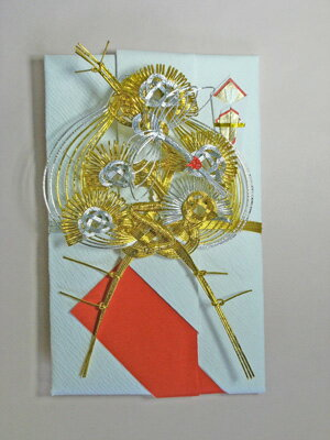 婚礼のし袋 祝儀袋 松鶴 大型