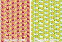 marimekko(マリメッコ)・コットン生地Mini Unikot(ミニ・ウニコト)・おためしハーフカット 生地 北欧【約70cm×約50cm】