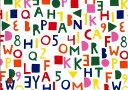 marimekko(マリメッコ)・コットン生地Onnimanni(オンニマンニ) おためしハーフカット マリメッコ 生地 北欧【約70cm×約50cm】 【067129-101】